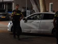 Vrouw gewond door botsing tussen scooter en auto in Kaatsheuvel