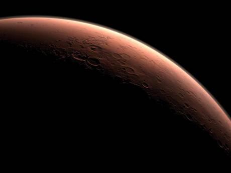 Nouvelle découverte majeure sur Mars