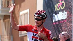 Hofland schenkt Lotto-Soudal zege in gloednieuwe race - Sagan naar Tour Down Under - Nederlander plant aanval op werelduurrecord Wiggins