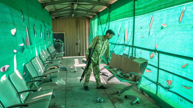 De hallucinante kost van de oorlog in Afghanistan: meer dan 800 miljard dollar en duizenden Amerikaanse militairen gesneuveld