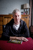 Schrijver Dirk Bracke.