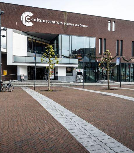 Cultuurcentrum Deurne krijgt corona-ton extra