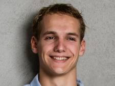 Maarten (22) uit Wilp overleed bij ongeluk op A1: 'Hij was thuis. Dat is het mooiste'