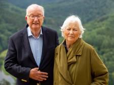 La famille royale célèbre l'anniversaire de Paola avec des clichés étonnants