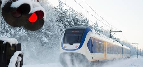 NS: vertragingen zijn niet uit te sluiten, ook in Zwitserland loopt het nu vast