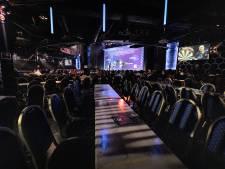 BDO-kampioenschap bereikt dieptepunt in achterafzaaltje