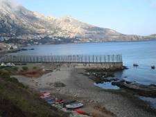 Une centaine de migrants marocains arrivent à la nage à Ceuta, l'Espagne les renvoie au Maroc