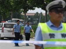 Doden en gewonden na gasexplosie in Chinese stad