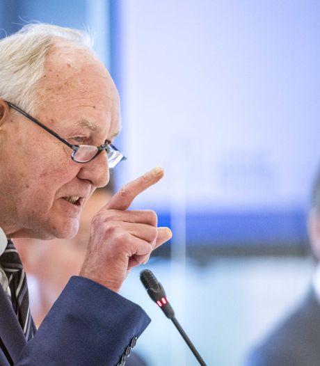 Overstromingen raken gouverneur Limburg diep: 'Ramp als deze willen we niet nog een keer'