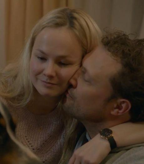 Liefdesgeluk én verdriet na Boer zoekt Vrouw: Jan en Nienke vieren samen kerst, Bastiaan en Milou uit elkaar
