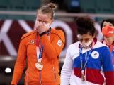Van Dijke draagt bronzen medaille op aan overleden broer