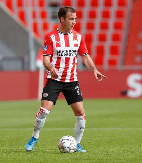 Peesjevee-podcast | 'PSV moet na dit seizoen niet ineens alles overboord gooien, ook niet bij een derde plek'