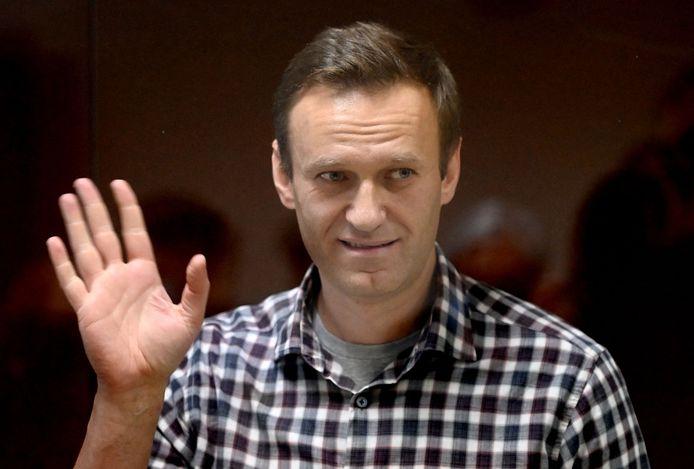 Aleksej Navalny (44)