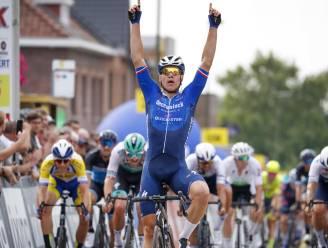 KOERS KORT. Jakobsen sprint naar zege in Gooikse Pijl - Tony Martin hangt na het WK fiets aan de haak