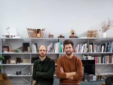 Eindhovens architectenbureau Werkstatt wint Rotterdamse prijs voor jonge ontwerpers