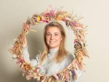 Hobby van Nena liep totaal uit de hand, nu heeft ze een succesvol bloemenbedrijf