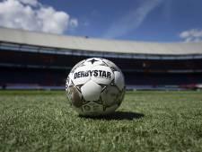 Samenvatting: FC Dordrecht - Telstar