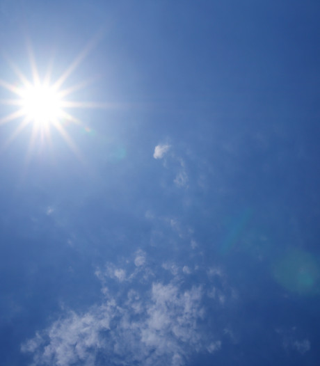 Zeeland wacht zonovergoten en warm paasweekend