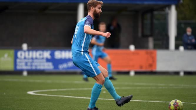 """Wijgmaal-speler Lennert De Keukeleere geen voorstander van heropstart: """"Te laat om nog alles gespeeld te krijgen"""""""