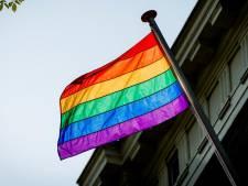 Leefsituatie LHBT'er slechter dan van hetero
