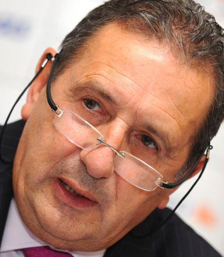 "Leekens: ""On doit gagner en Azerbaïdjan, point final"""