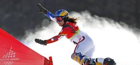 Une ex-championne du monde de snowboard perd la vie dans une avalanche en Suisse