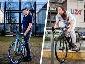 """Zes vrouwen die door Koers zkt. Vrouw vol voor hun wielerdroom gaan: """"Dankzij het fietsen vul ik mijn dagen"""""""