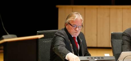 Burgemeester Stichtse Vecht: 'Vertrek wethouder De Groene was onvermijdelijk'