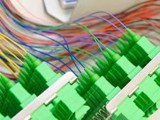 KPN test snel internet in Appel-Driedorp
