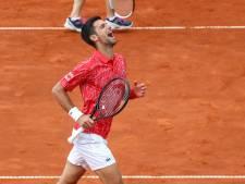 Djokovic zet in korte tijd alles op het spel