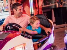 Nieuwe attractie Avonturenpark Hellendoorn is een oude bekende