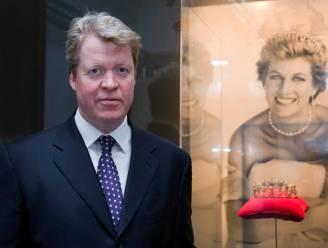 Broer van prinses Diana reageert op uitvaart Philip