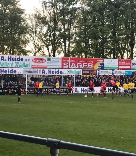 Bekerhouder Staphorst staat weer in finale
