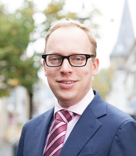 D66, VVD en ChristenUnie Enschede presenteren kandidatenlijst
