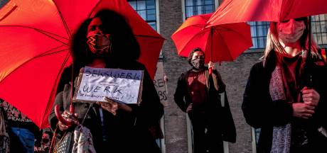 Sekswerkers regio 'superblij' dat ze weer aan de slag mogen: 'Enorm de pineut geweest'