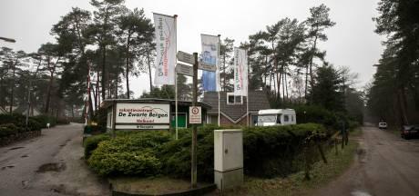 Doek valt voor camping De Zwarte Bergen in Luyksgestel: honderden bewoners moeten verhuizen