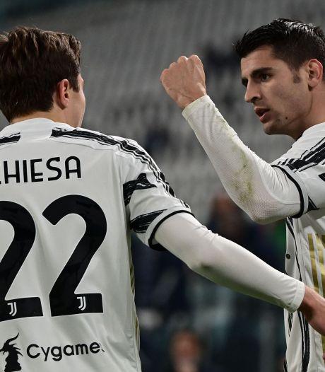 Juventus heeft De Ligt niet nodig bij thuiszege op Lazio