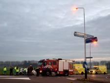 Wat moet er gebeuren met het kruispunt bij de Zwartenbergse molen?