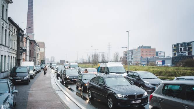 Alle wegenwerken op één handige kaart: Gent op Weg moet files vermijden