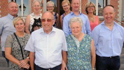 Jules en Ghislaine zijn 50 jaar getrouwd