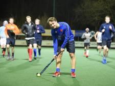 Rotterdammer Van Dijk wanhoopt nog niet bij Breda: 'Alles is nog mogelijk'