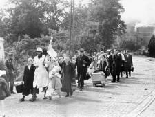Nieuw evacuatiemonument voor Arnhem in aantocht