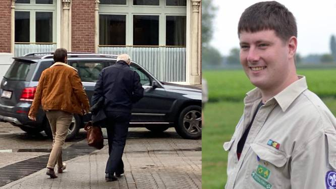 Ruim 2 jaar cel en 5 jaar rijverbod: rechter heeft geen genade voor doodrijder van Jasper (31)