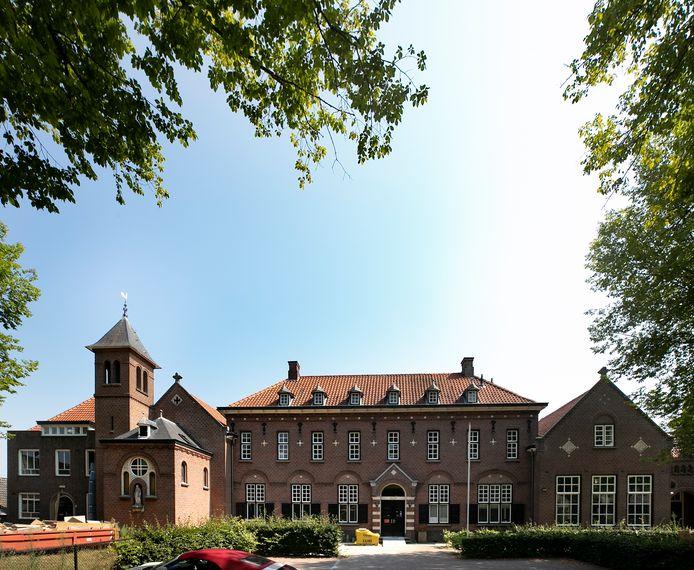 Het Klooster in Waalre