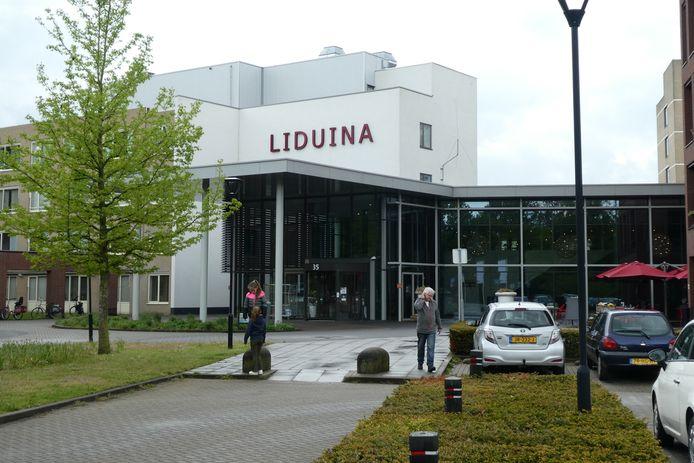 Het JBZ heeft in Liduina in Boxtel zijn nieuwe spreekuurcentrum bijna klaar.