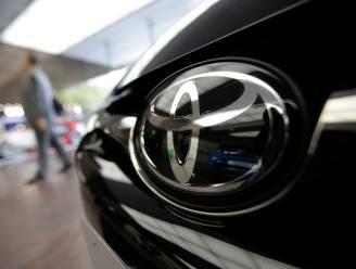 Toyota schikt voor 180 miljoen dollar in zaak rond emissies in VS