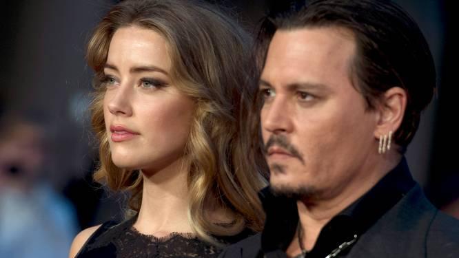 Smaadzaak van Johnny Depp tegen Amber Heard wordt voor derde keer uitgesteld