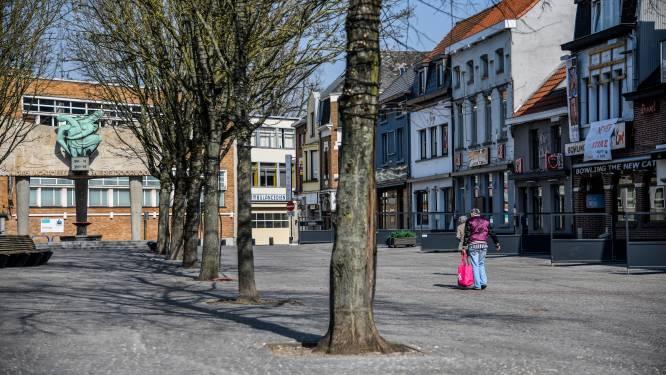 Kruispunt Vredeplein en Vlaanderenstraat wordt fietsveiliger
