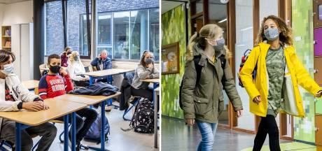 Worden de middelbare scholen vergeten? 'Dat de jongeren niet meer in de plannen voor versoepelingen staan is zorgelijk'