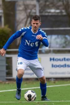 Schelluinen-captain Niels den Haan kijkt al uit naar kraker tegen SVW
